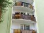 2018r. - Wyzwolenia 107 - balkony