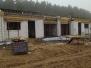 Budowa domów jednorodzinnych, marzec 2021