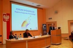 Forum Spółdzielcze Regionu Kujawsko-Pomorskiego
