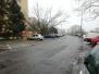 2016r - Miejsca postojowe przy ul. Zarembiny 15