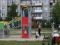 Plac zabaw - Sucharskiego 4