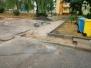 2021r. - Zabudowy śmietnikowe - Golloba 4 Witosa 1