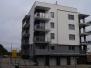 Zakończenie realizacji budynku Gryfa Pomorskiego 5A