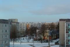 Zima w Fordonie